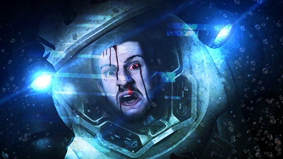 Το νέο σκοτεινό παιχνίδι τρόμου Narcosis «κολυμπάει» στο Xbox One e5afcef7616